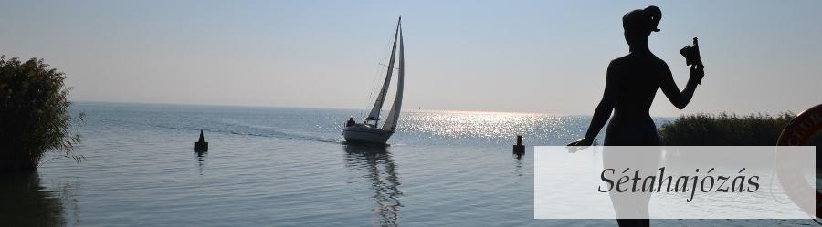 Sétahajózás